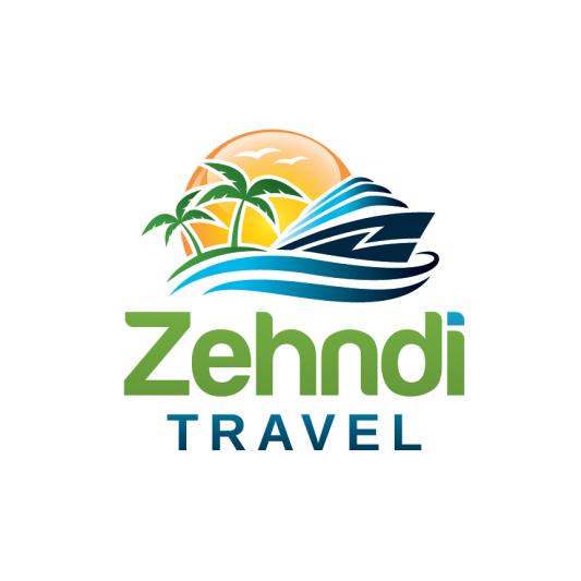 Logo visuele brand identiteit